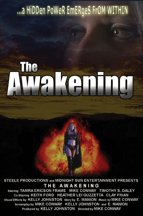 The Awakening - now available for download